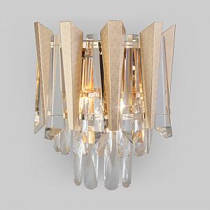 Настенный светильник Bogates Coda 328/2 Strotskis