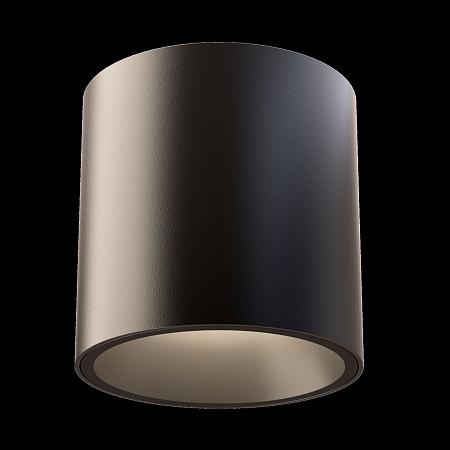 Потолочный светодиодный светильник Matoni Cover C064CL-L12B4K