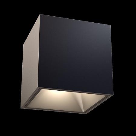 Потолочный светодиодный светильник Matoni Cover C065CL-L12B4K