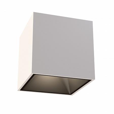 Потолочный светодиодный светильник Matoni Cover C065CL-L12W3K