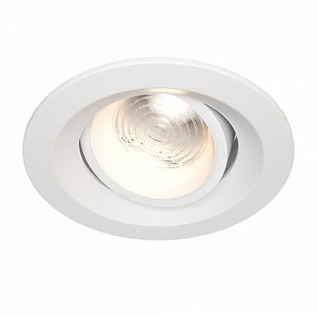 Встраиваемый светодиодный светильник Maytoni Elem DL052-L7W3K