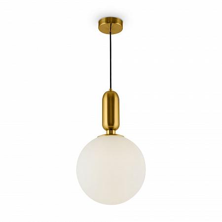 Подвесной светильник Freya Felice FR5137PL-01BS