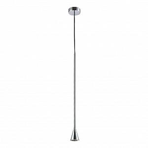Подвесной светильник Crystal Lux ENERO SP1 CHROME