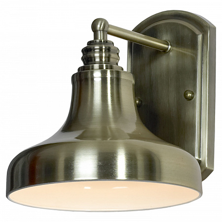 Бра Lussole Sona LSL-3001-01V