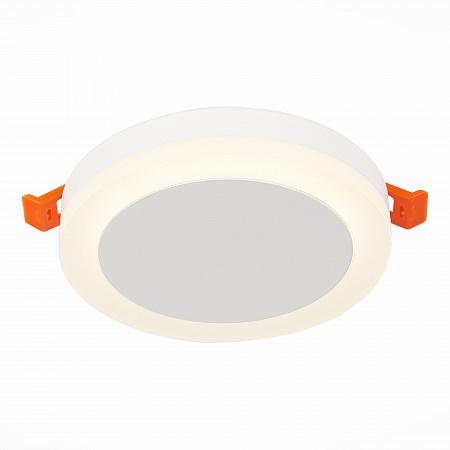 Потолочный светодиодный светильник ST Luce Ciamella ST104.542.06