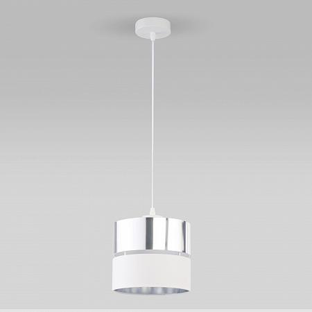 Подвесной светильник TK Lighting 4440 Hilton Silver
