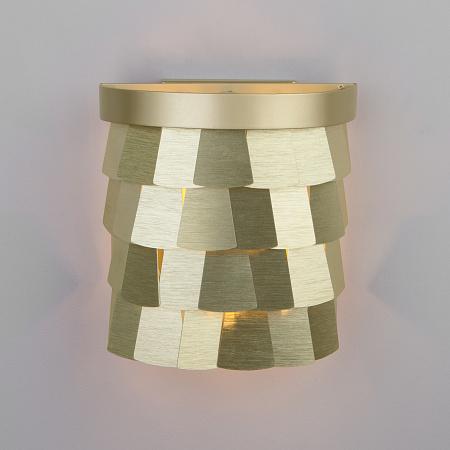 Настенный светильник Bogates Corazza 317