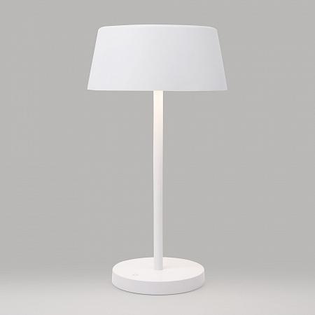 Настольная лампа Eurosvet Apollo 80424/1 белый