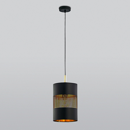 Подвесной светильник TK Lighting 3214 Bogart Black