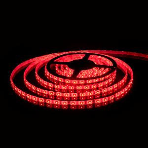 Светодиодная лента Elektrostandard 2835 12V 60Led 4,8W IP20 красный