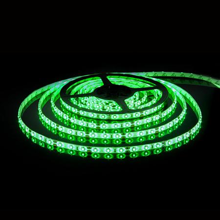 Светодиодная лента Elektrostandard 2835 12V 60Led 4,8W IP20 зеленый