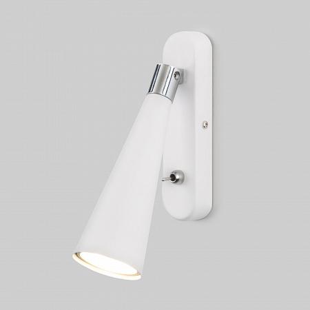 Спот Elektrostandard Horn MRL 1010 белый