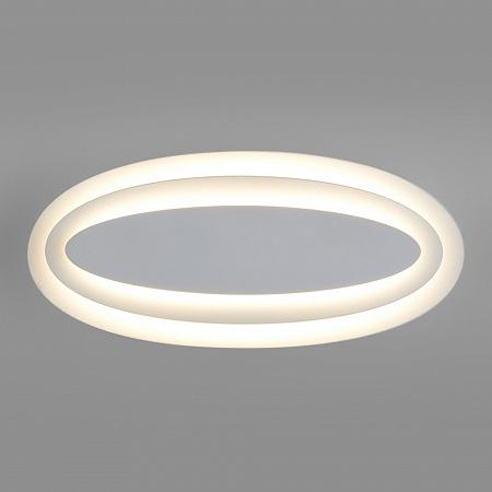 Настенный светодиодный светильник Elektrostandard Jelly MRL LED 1016 белый
