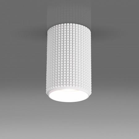 Потолочный светильник Elektrostandard Spike DLN112 GU10 белый