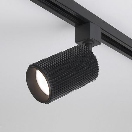 Трековый светильник Elektrostandard Spike MRL 1011 черный