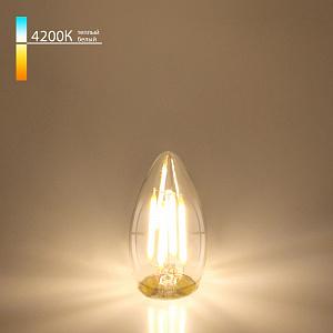 Лампа светодиодная филаментная Elektrostandard E27 9W BLE2706
