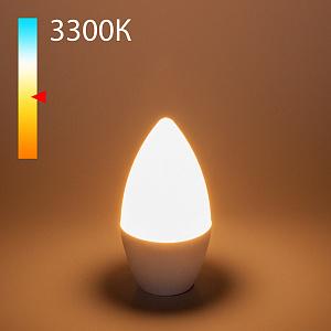 Лампа светодиодная Elektrostandard E14 BLE1402