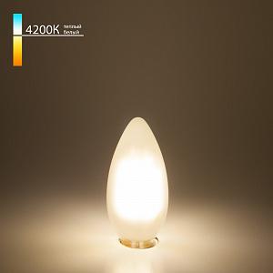 Лампа светодиодная филаментная Elektrostandard E14 BLE1427