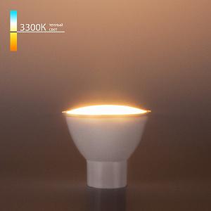 Лампа светодиодная Elektrostandard GU10 7W BLGU1005