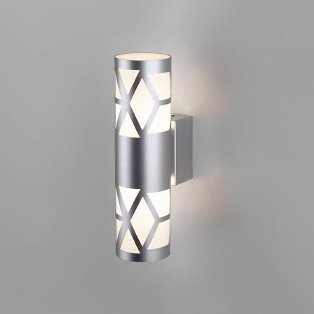 Бра Elektrostandard Fanc MRL LED 1023 серебро
