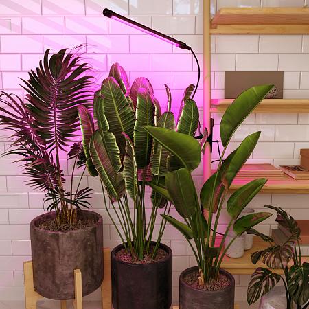 Светодиодный светильник для растений Elektrostandard FT-004