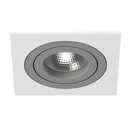 Встраиваемый светильник Lightstar Intero 16 i51609