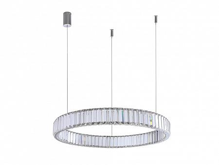 Подвесной светильник Newport 15850 15852/S chrome
