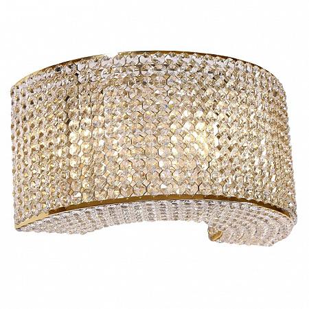 Настенный светильник Newport 10110 10193/A gold