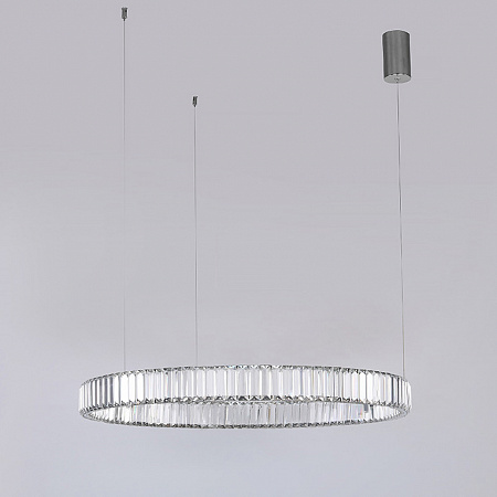 Подвесной светильник Newport 15850 15854/S chrome