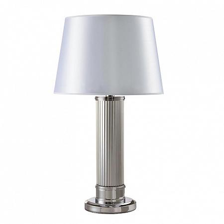 Настольная лампа Newport 3290 3292/T nickel