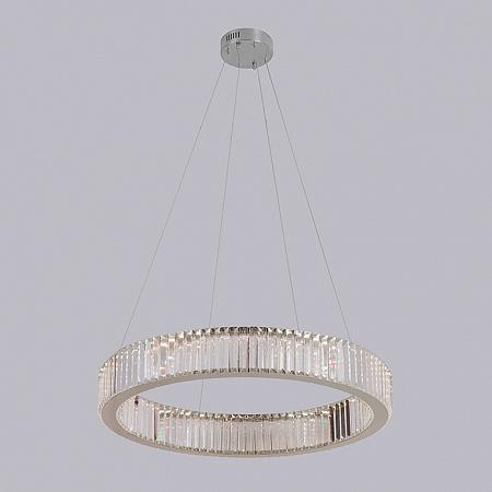 Подвесной светильник Newport 8440 8443/S chrome