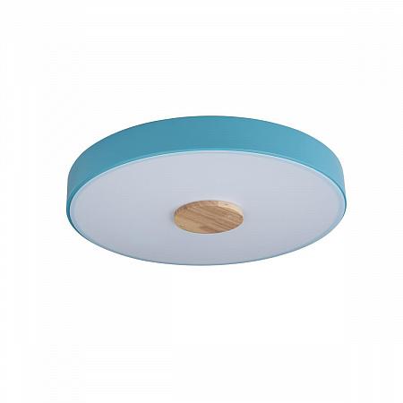 Потолочный светодиодный светильник Loft IT Axel 10003/24 blue