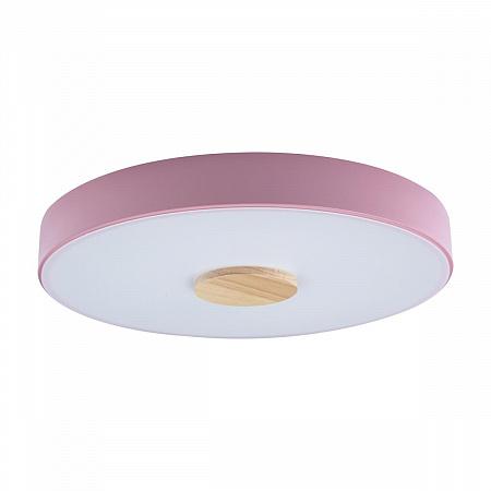 Потолочный светодиодный светильник Loft IT Axel 10003/24 pink