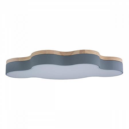 Потолочный светодиодный светильник Loft IT Axel 10005/36 grey