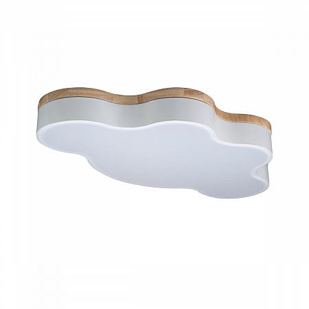 Потолочный светодиодный светильник Loft IT Axel 10005/36 white