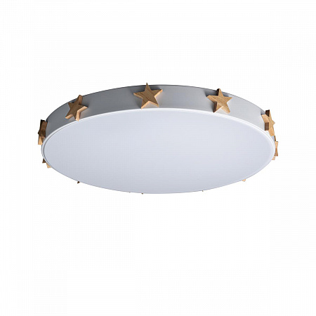 Потолочный светодиодный светильник Loft IT Axel 10006/36 white