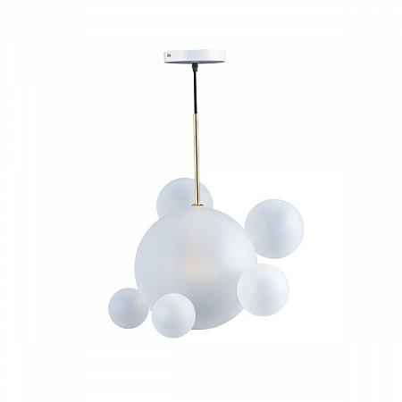 Подвесной светодиодный светильник Loft IT Bolle 2028-P6
