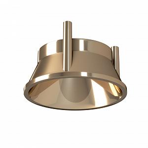 Рамка декоративная Maytoni для светильника Alfa LED C064-01G