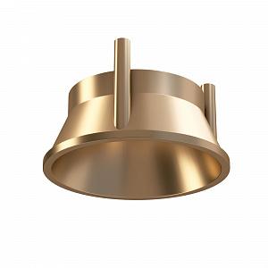 Рамка декоративная Maytoni для светильника Alfa LED C064-01MG