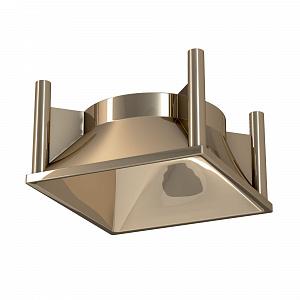 Рамка декоративная Maytoni для светильника Alfa LED C065-01G