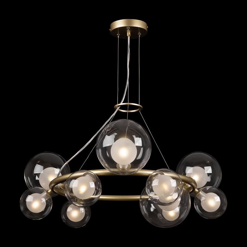 Подвесной светильник Freya Duo FR5139PL-10MG