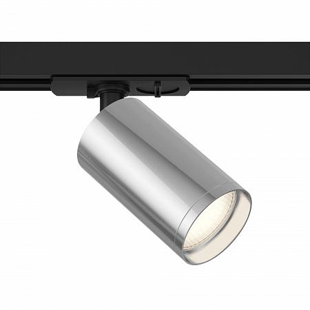 Трековый светильник Maytoni Focus S TR020-1-GU10-BCH