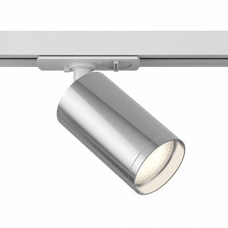 Трековый светильник Maytoni Focus S TR020-1-GU10-WCH