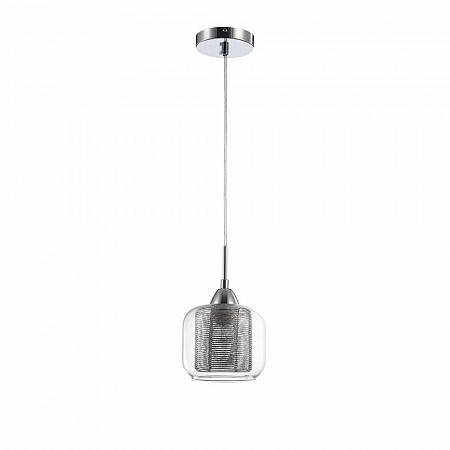 Подвесной светильник Freya Wellington FR5314-PL-01-CH