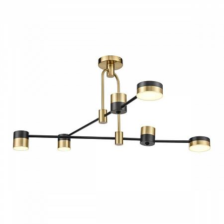 Подвесной светильник Vele Luce Orchestra VL7204L04