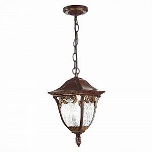Уличный подвесной светильник ST Luce CHIANI SL083.703.01