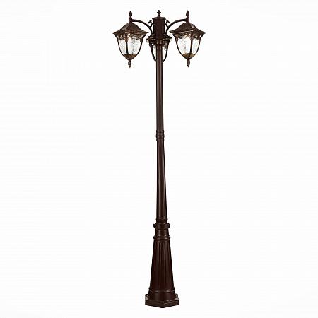 Уличный парковый фонарь ST Luce CHIANI SL083.705.03