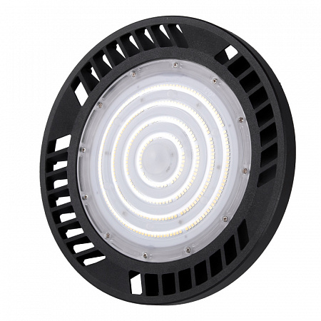 Промышленный подвесной светильник Mantra Urano, 90 градусов 7430