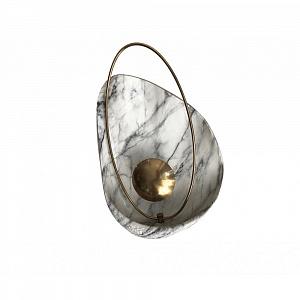 Настенный светильник Kink Light Делия 7642,01
