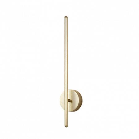 Поворотный настенный светильник Crystal Lux Verde VERDE AP L500 GOLD